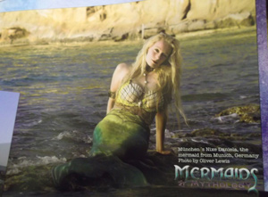 Zeitschrift: Mermaid & Mythology